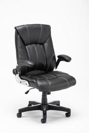 Офисный стул 74AB23 Black