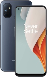 Mobilais telefons OnePlus Nord N100 Midnight Frost, 64 GB