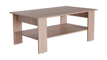 Kafijas galdiņš WIPMEB Promo II 90 Sonoma Oak, 900x500x480 mm