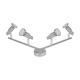 LED SPOTLAMPA LEDVANCE SPOT GR, 4X3W, FS11, LED