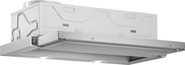 Iebūvēts tvaika nosūcējs Bosch DFL064W50