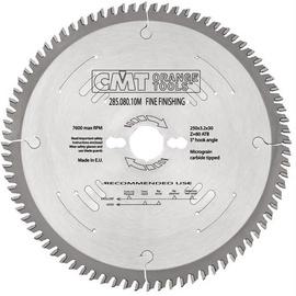 Пильный диск CMT Saw Blade Fine Finishning 15AT Z108 350x3.5x30