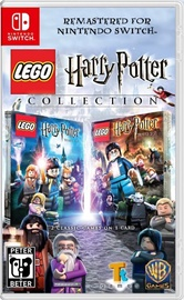 Lego Harry Potter Collection 1-7 SWITCH