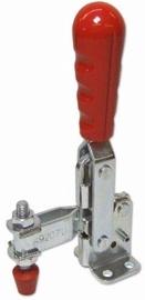 Spiede un spailes Piher Quick Vertical Toggle Clamp M8 32mm