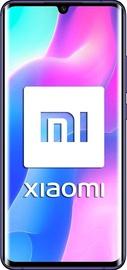 Mobilais telefons Xiaomi Mi Note 10 Lite Nebula Purple, 128 GB