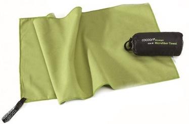 Cocoon Microfiber Towel Green M