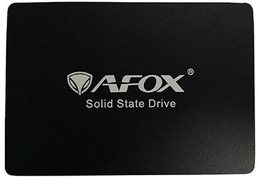 "Afox 120GB 2.5"" SSD SATAIII"