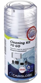 Camgloss Cleaning To-Go-Kit
