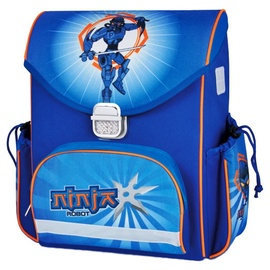 Patio Ergo Backpack Ninja Robot 86108