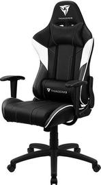 Spēļu krēsls Thunder X3 EC3, balta