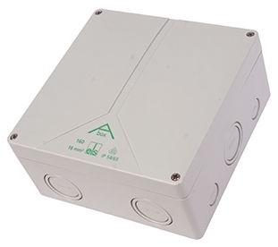 Spelsberg Junction Box ABOX 160 IP65