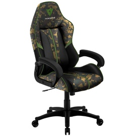 Игровое кресло Thunder X3 BC1 CAMO Military Green