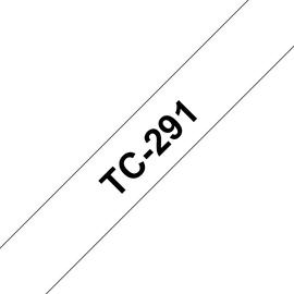 Uzlīmju lenta Brother TC291, 770 cm