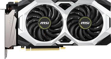 MSI GeForce RTX 2070 Super Ventus GP OC 8GB GDDR6 PCIE RTX2070SUPERVENTUSGPOC