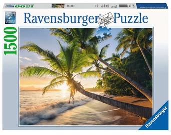 Ravensburger Puzzle Beach Hideaway 1500pcs