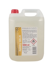 Koslita Disinfectant Hand Gel 5000ml