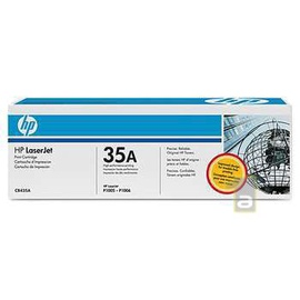 HP LaserJet LJ P1005