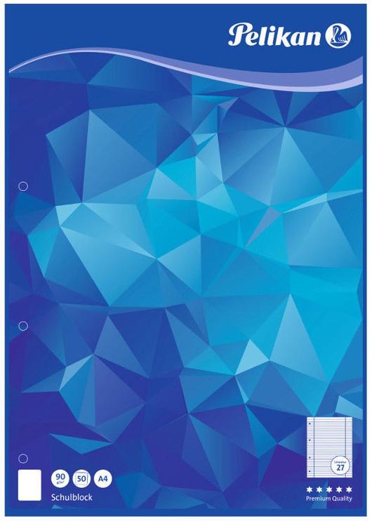 Pelikan Notepad A4/50p 100045