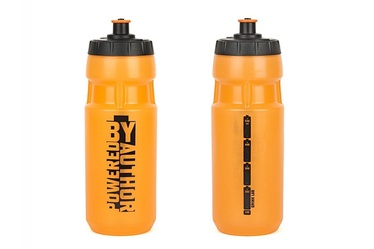 Dzeramā ūdens pudele Author AB-ScrewOn 142, oranža, 0.7 l