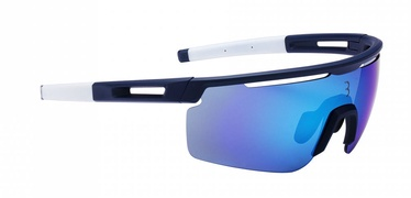 BBB Cycling Avenger BSG-57 Sports Glasses Matt Dark Blue