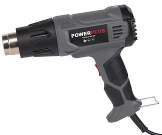 Tehniskais fēns Powerplus POWE80040