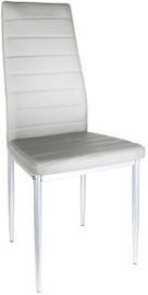 Verners Debi Chair Gray