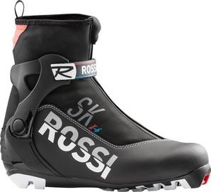 Rossignol Ski Boots X-6 Skate Black 49