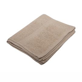 Dvielis Okko Sand 11 Brown, 70x140 cm, 1 gab.