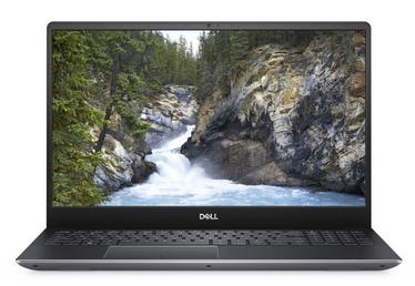 Dell Vostro 7590 Silver i5 8/256GB GTX1050 W10P PL