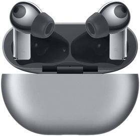 Беспроводные наушники Huawei FreeBuds Pro In-Ear, серый