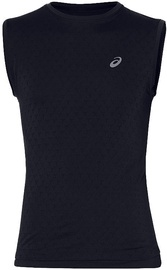 Asic Gel Cool Sleeveless Top 2011A318-001 Black M