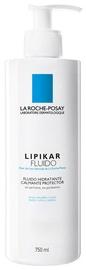 Лосьон для тела La Roche Posay Lipikar Fluid, 750 мл