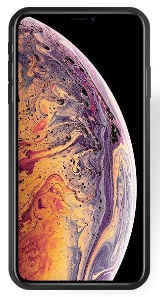 Mocco Sky Back Case For Apple iPhone XR Pink/Blue