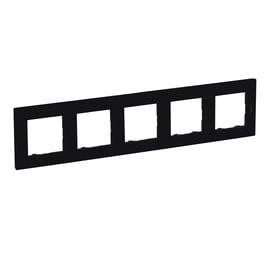 Рамка Legrand 863595, черный