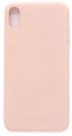 Evelatus Silicone Back Case For Apple iPhone X/XS Pink
