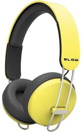 Austiņas Blow HDX200 Yellow