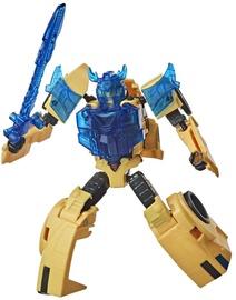 Hasbro Transformers umblebee Cyberverse Adventures Bumblebee E8373