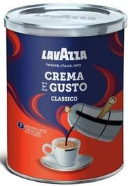 Malta kafja Lavazza Classico Crema E Gusto, 0.25 kg