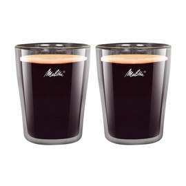 Krūzīte Melitta Coffee Glasses 2X200ml