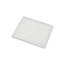 Светильник Tope Proline Split SQ LED 22W NW IP44 White