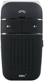 Xblitz Bluetooth Hands Free Set X600 Black