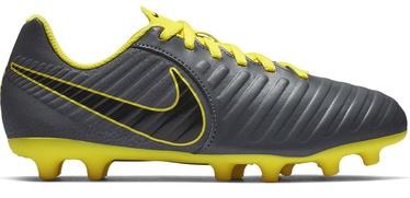 Nike Tiempo Legend 7 Club MG JR AO2300 070 Gray 38