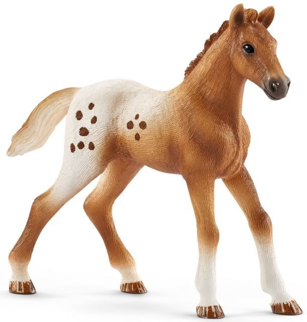 Schleich Horse Club Lisas Tournament Training 42433