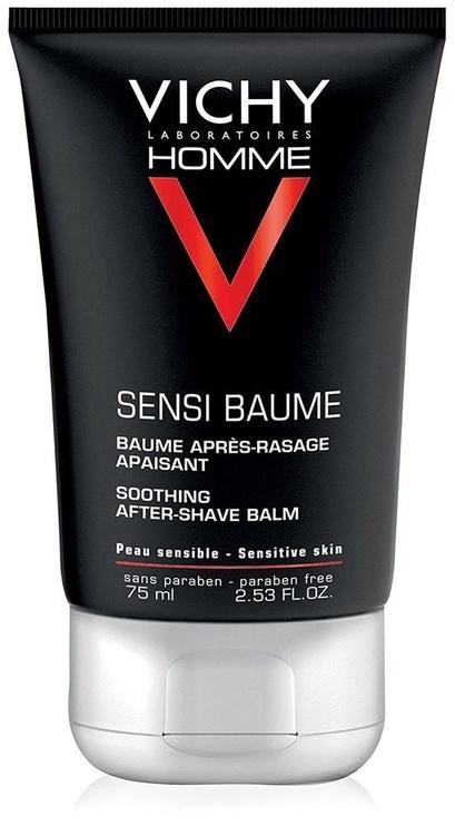 Бальзам после бритья Vichy Vichy Man Sensi, 75 мл