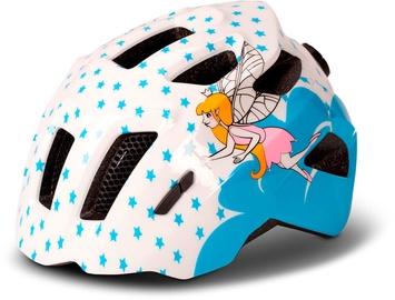 Cube Fink Helmet Blue/White S