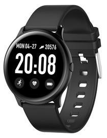 Умные часы MaxCom FW32 Neon Black