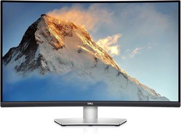 """Monitors Dell S3221QS, 31.5"""", 8 ms"""