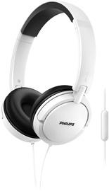 Austiņas Philips SHL5005WT/00 White