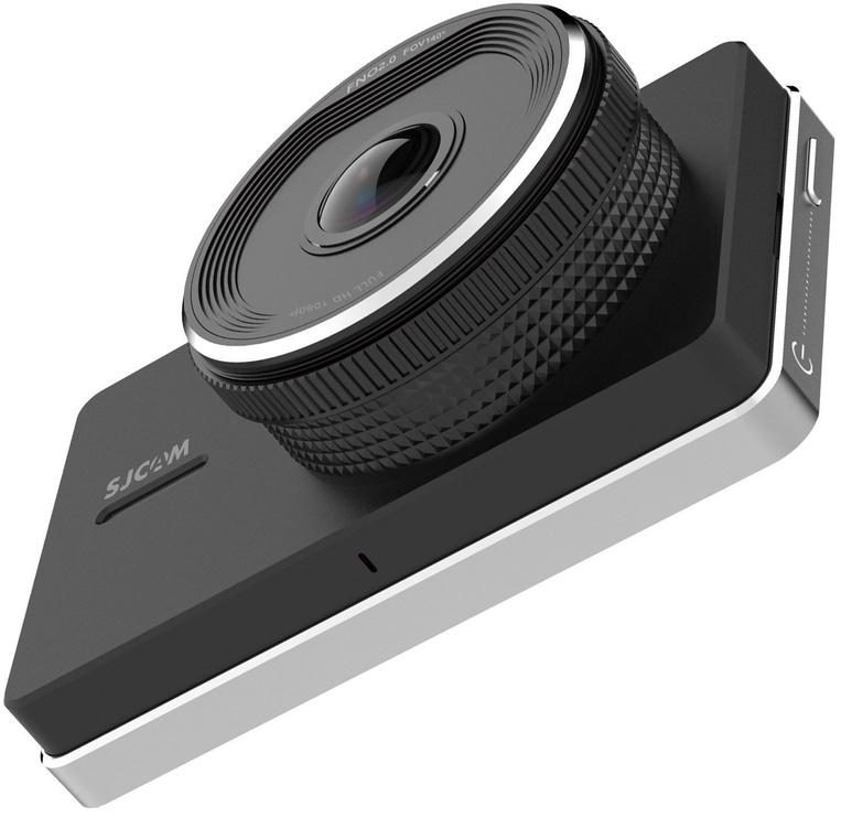 Videoreģistrators Sjcam SJDash Black