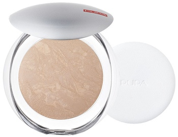 Pupa Luminys Silky Baked Face Powder 9g 05